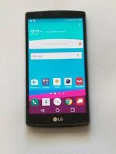 LG G4 Unlocked Verizon 32GB Smartphone Black