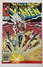 Uncanny X-Men 227 228 232 ( 3 issue lot )