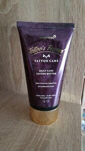 Sonnenkosmetik / Neu Tattoo´s  Friend Tattoo Butter 150 ml          PORTA DE SOL