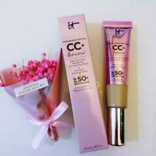 It Cosmetics CC Your Skin But Better + SPF 50+ Cream ~ SAME DAY FREE SHIP ~ MED