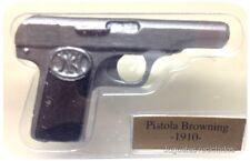 PISTOLA BROWNING 1910 MIniatura plomo armas de fuego