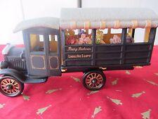 Dept 56 1919 Bachman Wilcox Truck Heritage Village #8803 (p1015Gc&117)