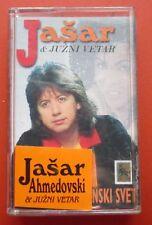 Jasar & Juzni Vetar A Oko Mene Zenski Svet, Jašar Ahmedovski i Južni Vetar