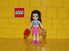 Lego Emma Dark Pink Shorts & Bikini Top New