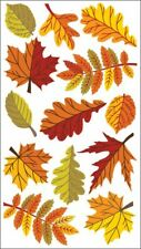 Stickers - Fall Leaves - Sticko