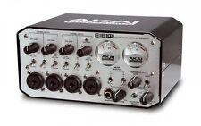 Akai Professional 24Bit Audio MIDI Interface with USB Hub EIE PRO Fast Shipping