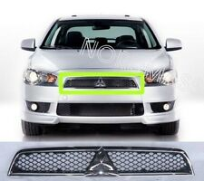 Mitsubishi Lancer & Sportback Front Bumper Chrome Grille 7450A093