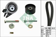 Genuine INA Vauxhall Insignia Astra Zafira 2.0 Diesel Timing Belt Kit 95507810