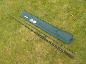 Shimano Perfection Specimen 11ft 2.25lb fishing rod FISHING SET UP