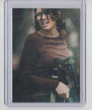Walking Dead Season 4 Part 2 Insert Trading Card Posters #D5