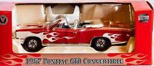 Heatcraft crown premiums/Jewels 1967 Pontiac GTO Convertible