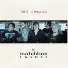 Mad Season by Matchbox Twenty (CD, Apr-2001, Atlantic (Label))