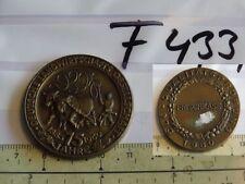 Medaille DLG Prüfung Frischkäse 1960 bronze 1 Stück (F433-)