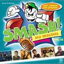 Various Smash Vol.12 CD