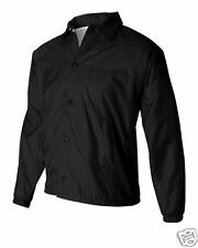 Augusta Coach's Jacket Nylon Water Resistant 3100 S-5XL