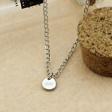 NU'EST NUEST ALLOY NECKLACE KPOP GOODS NEW X1745