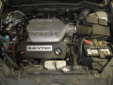 2003 Honda Accord ENGINE COMPUTER ECU ECM