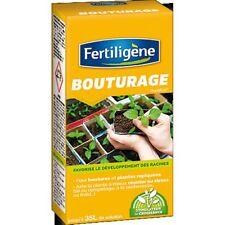 HORMONE DE BOUTURAGE stimulateur de croissance racine plantes  FERTILIGENE KB
