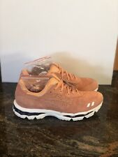 ASICS GEL-LYTE 3.1 X KITH SALMON TOE RONNIE FIEG  US 10.5 NO BOX DEADSTOCK