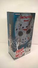 Living Dead Dolls Friday The 13th Part 3 Jason Voorhees #93515 New Still Sealed