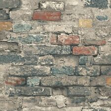 "RoomMates Rmk11080Wp Peel and Stick Wallpaper 20.5"" x 16.5 feet Teal"