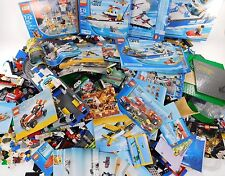 25+ Pounds LEGO Lot City Star Wars Police Wild West Pirates Hello Kitty NBA LL30