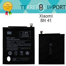 Bateria interna repuesto para Xiaomi Redmi Note 4 / 4x Bn41 procesador MTK