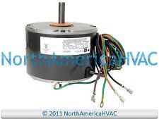 Emerson York Coleman Condenser FAN MOTOR 1/8 HP 208/230 Volt K55HXKWT-9824