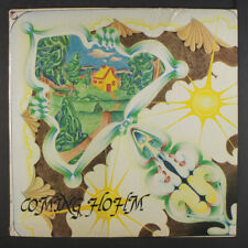 ROSEMARY HADDAD: Coming Hohm LP (private pressing,'75, folk-psych, with acousti