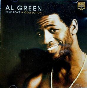 Al Green - True Love, A Collection  - CD, VG