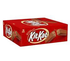 Kit Kat Chocolate Candy Bars, 36ct. 1.5 oz.