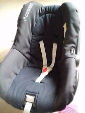 Maxi-Cosi Easy Base - Cabriofix Crystal Black Babyschale Kindersitz