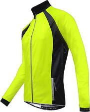 Funkier Tacona Soft Shell Windstopper Jacket in Lime Xx-large