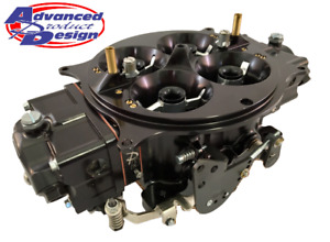 APD Billet Enforcer 1050 gas street/ strip Dominator 4500 carburettor