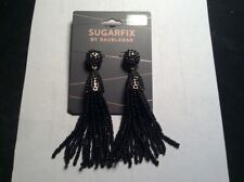 Authentic Sugarfix by BaubleBar Beaded Tassel Earrings - Great for Summer