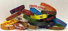 FIVE NIGHTS AT FREDDY'S Party 12 Bracelets PARTY LOOT FNAF Stocking Stuffer