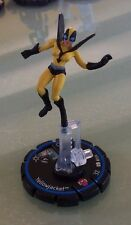 HeroClix CLOBBERIN TIME #026  YELLOWJACKET  Experienced  MARVEL