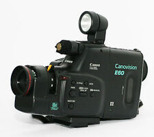 Canon Video8 Camcorder