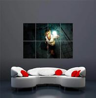 XBOX ONE PS3 PS4 PC GAME SILENT HILL 3 NEW GIANT WALL ART PRINT POSTER OZ1241