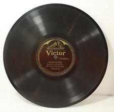 Sam Moore Horace Davis Victor 78rpm Record Laughing Rag Ferera Franchini 18849