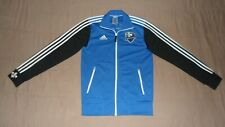 Montreal Impact Blue Adidas Men's Size Small MLS Soccer Track Jacket