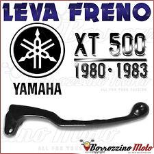 LEVA FRENO DESTRA NERA YAMAHA XT 500 1980 1981 1982 1983