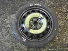 Volkswagen Scirocco 2008-2014 Spare Wheel Space Saver + Tyre 125 70 16inch