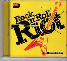 (FP499) NME Presents: Rock 'N' Roll Riot, Vol. 2 - 2003 CD