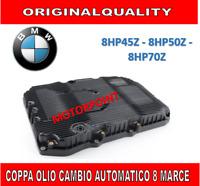 KIT COPPA FILTRO OLIO CAMBIO AUTOMATICO IDRAULICO BMW 8 MARCE 8HP45Z 8HP50Z 70Z