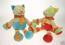 Cats & Kittens Baby Soft Toys (0-12 Months)