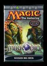 MTG Magic the Gathering Mirrodin Wicked Big Deck