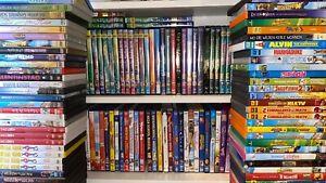 20 DVD`s DVD Sammlung, Paket, Konvolut (Animation, Kinder & Zeichentrickfilme)