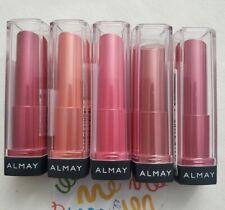 (1) New Almay Smart Shade Butter Kiss Lipstick, You Choose