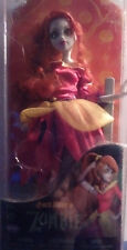 Once Upon a Zombie Beauty & Beast cute goth horror Halloween fairytale princess
